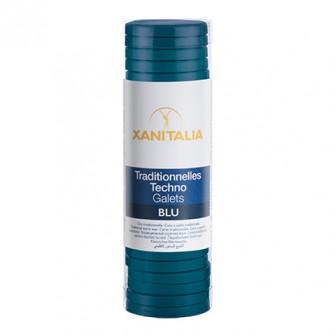 Xanitalia Hard Wax Blue Azulene Discs 500g