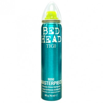 TIGI Bed Head Masterpiece Massive Shine Hairspray 79ml