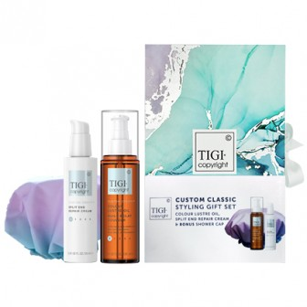TIGI Copyright Custom Collective Repair Gift Set