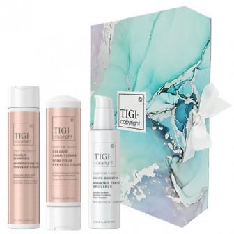 TIGI Copyright Care Colour Care Booster Gift Box