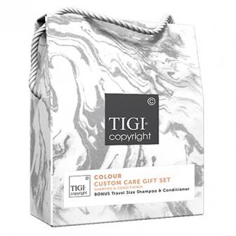TIGI Copyright Care Colour Care Gift Pack