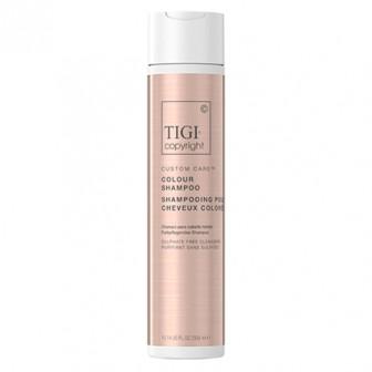 TIGI Copyright Custom Care Colour Shampoo 300ml