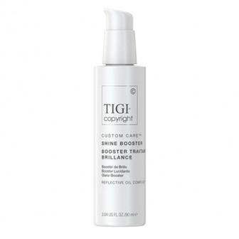 TIGI Copyright Custom Care Shine Booster 90ml