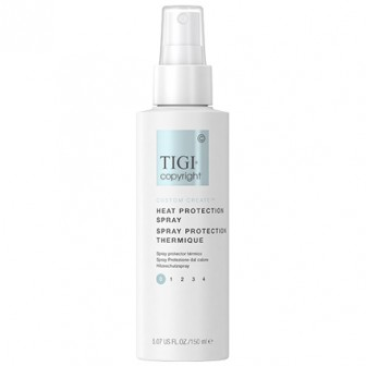 TIGI Copyright Custom Create Heat Protection Spray 150ml