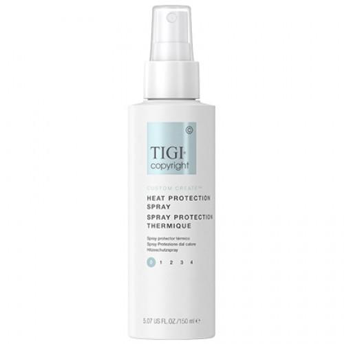 TIGI Copyright Custom Create Heat Protection Spray 150ml