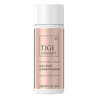 TIGI Copyright Custom Care Colour Conditioner 50ml
