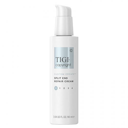 TIGI Custom Create Split End Repair Cream 90ml