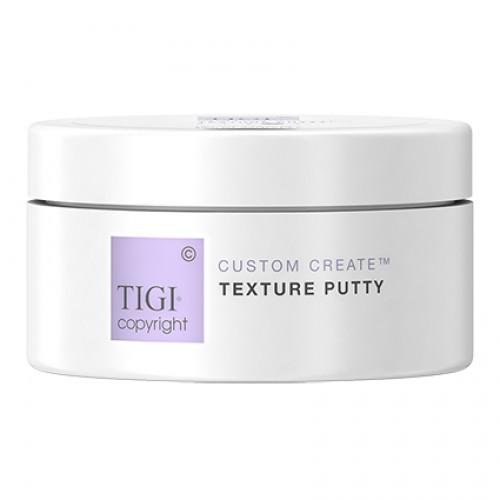 TIGI Copyright Custom Create Texture Putty 55g