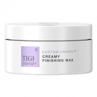 TIGI Copyright Custom Create Creamy Finishing Wax 55g