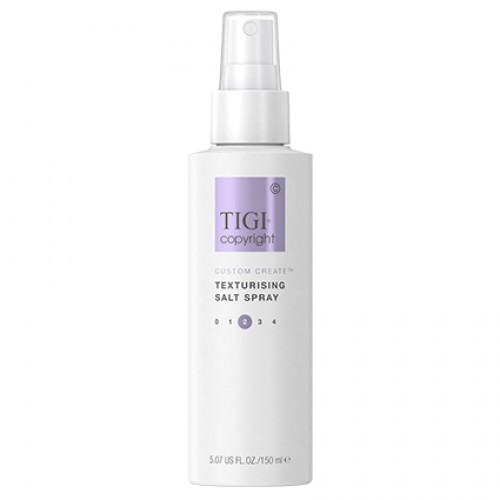 TIGI Custom Create Texturising Salt Spray 150ml