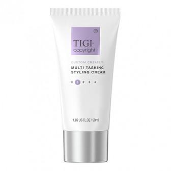 TIGI Copyright Custom Create Multi Tasking Styling Cream Mini 50ml