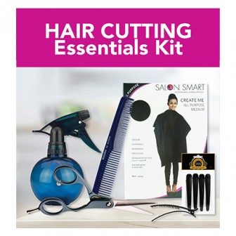 Hair Cutting Essentials Kit