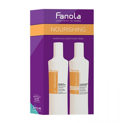 Fanola Nourishing Gift Pack