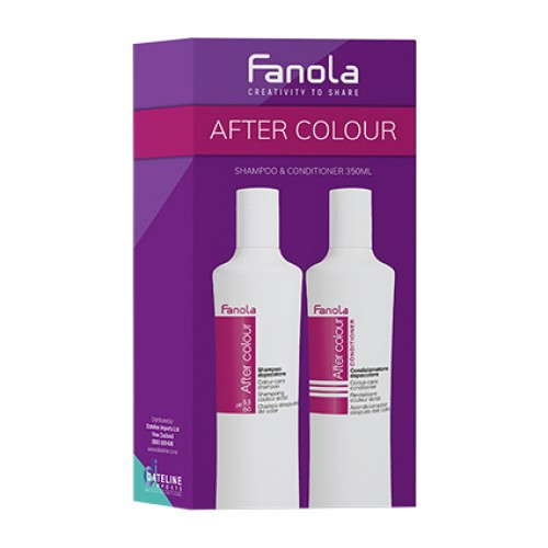 Fanola After Colour Gift Pack