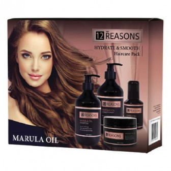 12Reasons Marula Gift Pack
