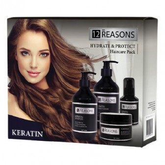 12Reasons Keratin Gift Pack