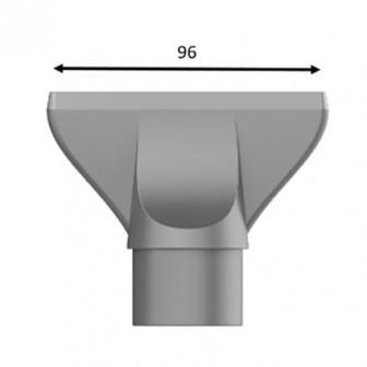 IQ Perfetto Hair Dryer Wide Nozzle