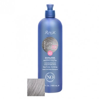 Fanci-Full Silver Lining Rinse 450ml