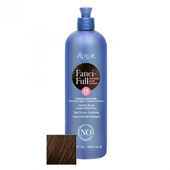 Fanci-Full Chocolate Kiss Rinse 450ml