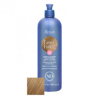 Fanci-Full Bashful Blonde Rinse 450ml