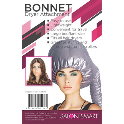 Salon Smart Hair Dryer Bonnet