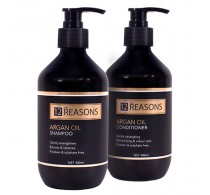 12Reasons Argan Oil Shampoo & Conditioner