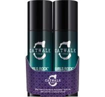 TIGI Catwalk Curls Rock Amplifier Duo SAVE $14.00