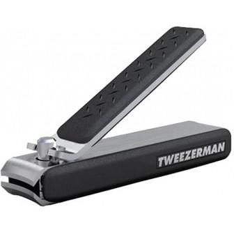Tweezerman Gear Precision Grip Fingernail Clipper