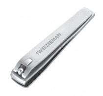 Tweezerman Stainless Steel Toenail Clippers