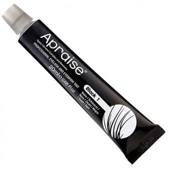 Apraise Eyelash and Eyebrow Tint Black