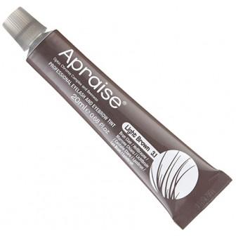 Apraise Eyelash and Eyebrow Tint Light Brown