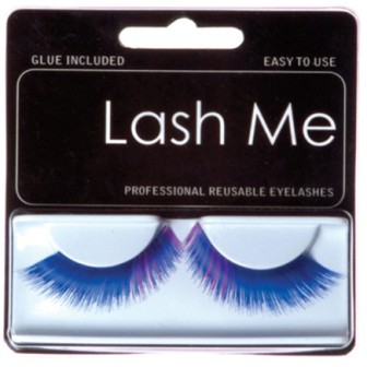 Lash Me Bridget Eyelashes