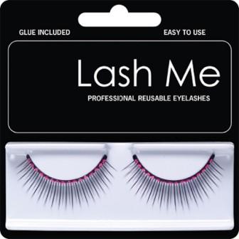 Lash Me Abbi Eyelashes