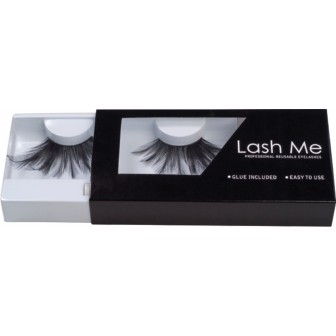 Lash Me Glow-In-The-Dark Abigail Eyelashes