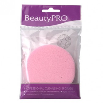BeautyPRO Cleansing Sponge Regular