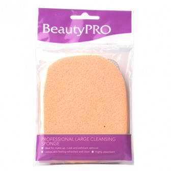 BeautyPRO Cleansing Sponge Large