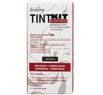 Godefroy Professional Tint Kit - Dark Brown