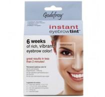 Godefroy Instant Eyebrow Tint - Medium Brown