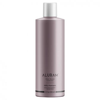 Aluram Daily Shampoo 335ml