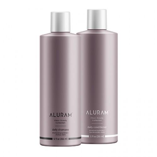 Aluram Daily Conditioner 335ml