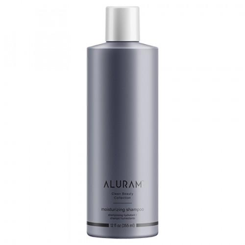 Aluram Moisturizing Shampoo 355ml