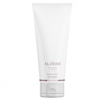 Aluram Styling Cream 177ml