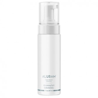 Aluram Volumizing Foam 207ml