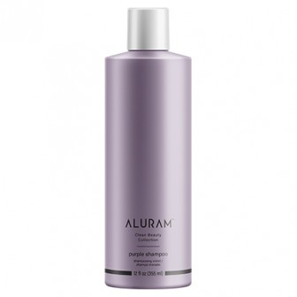 Aluram Purple Shampoo 355ml