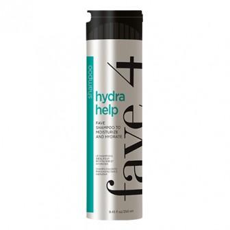 Fave4 Hydra Help Shampoo 250ml