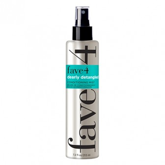 Fave4 Dearly Detangled Conditioning Mist 213ml