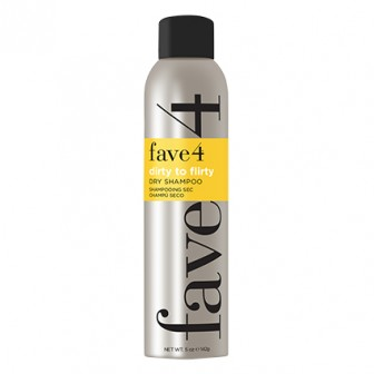 Fave4 Dirty To Flirty Dry Shampoo 142g