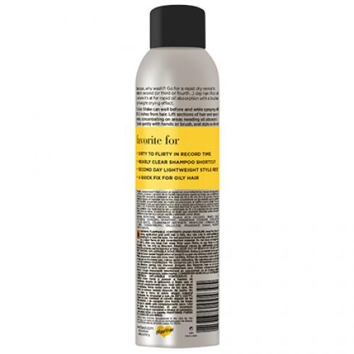 Fave4 Dirty To Flirty Dry Shampoo 142g