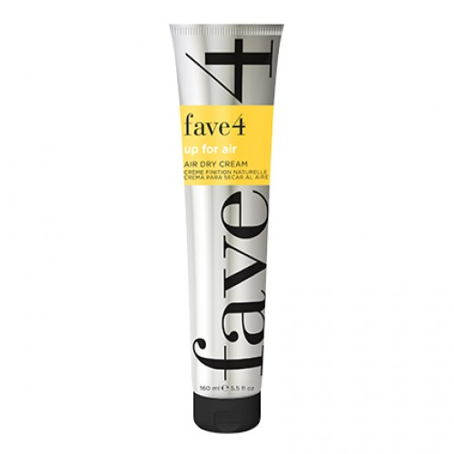 Fave4 Air Dry Cream 160ml