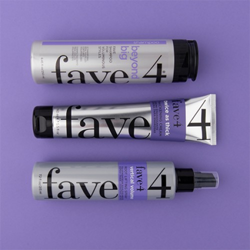 Fave4 Thickening Cream 160ml